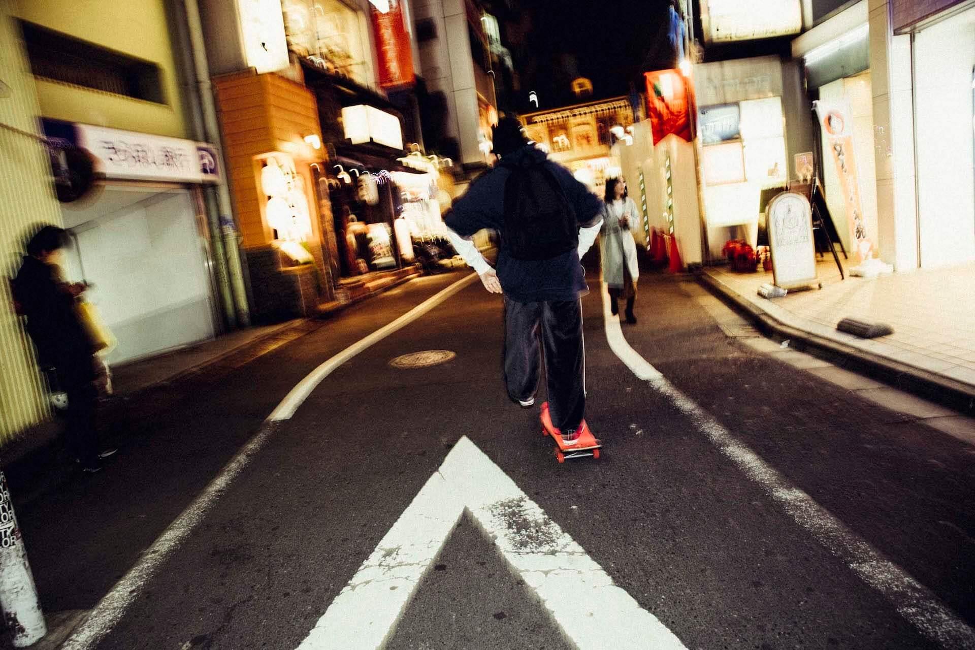 高岩遼のモノローグ|『10』リリースライブに向けて ryo-takaiwa101210-20