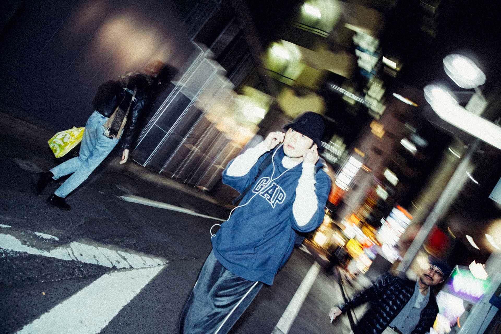 高岩遼のモノローグ|『10』リリースライブに向けて ryo-takaiwa101210-22
