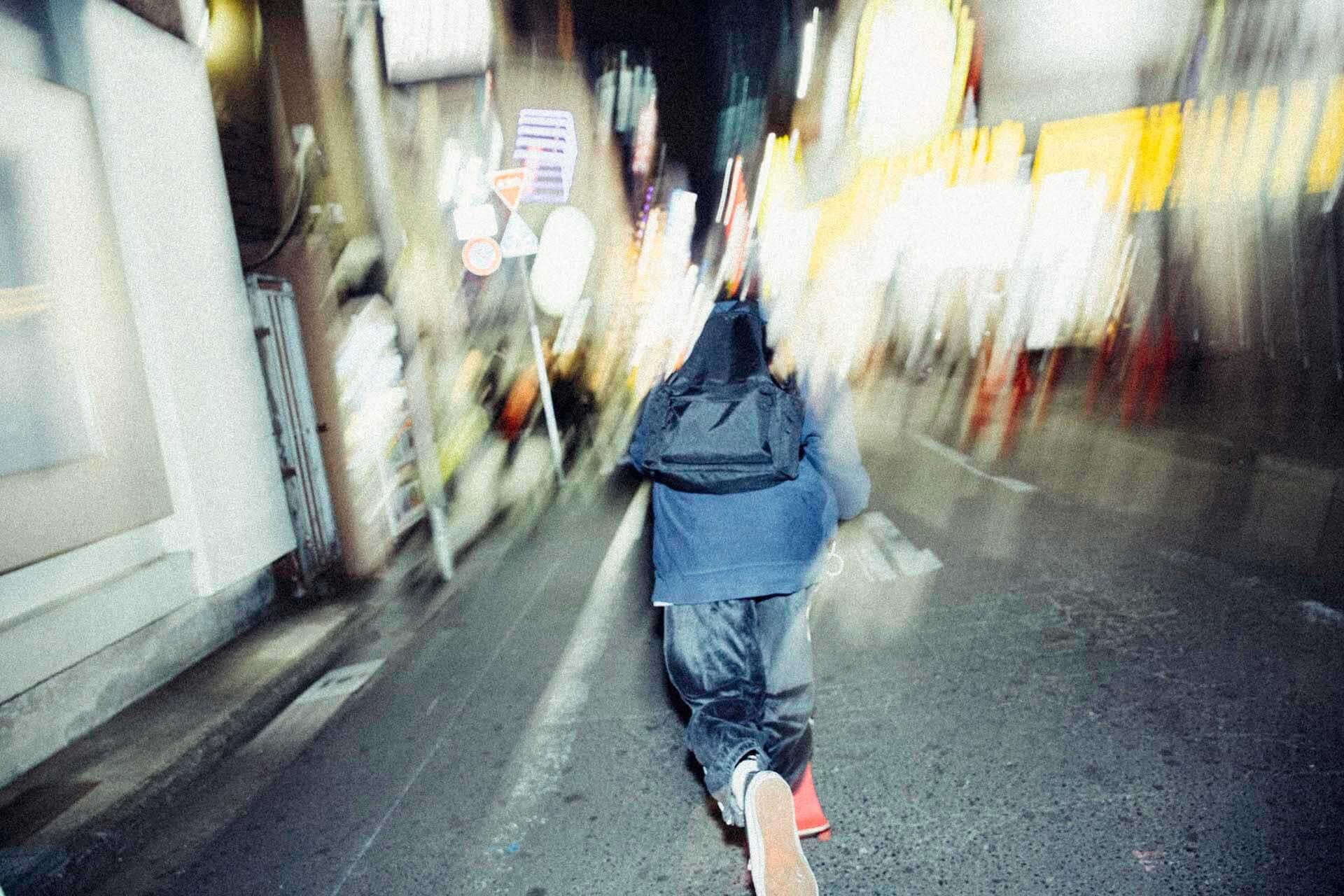 高岩遼のモノローグ|『10』リリースライブに向けて ryo-takaiwa101210-23