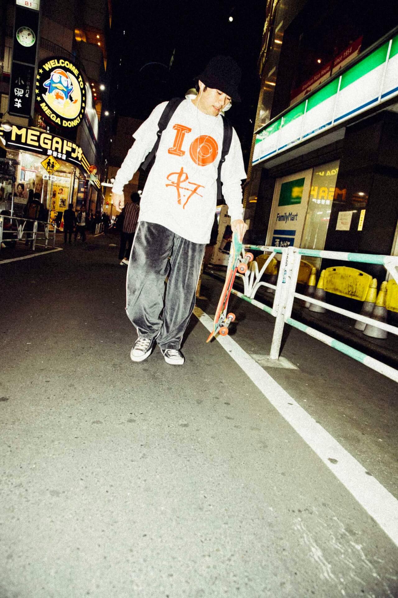 高岩遼のモノローグ|『10』リリースライブに向けて ryo-takaiwa101210-25