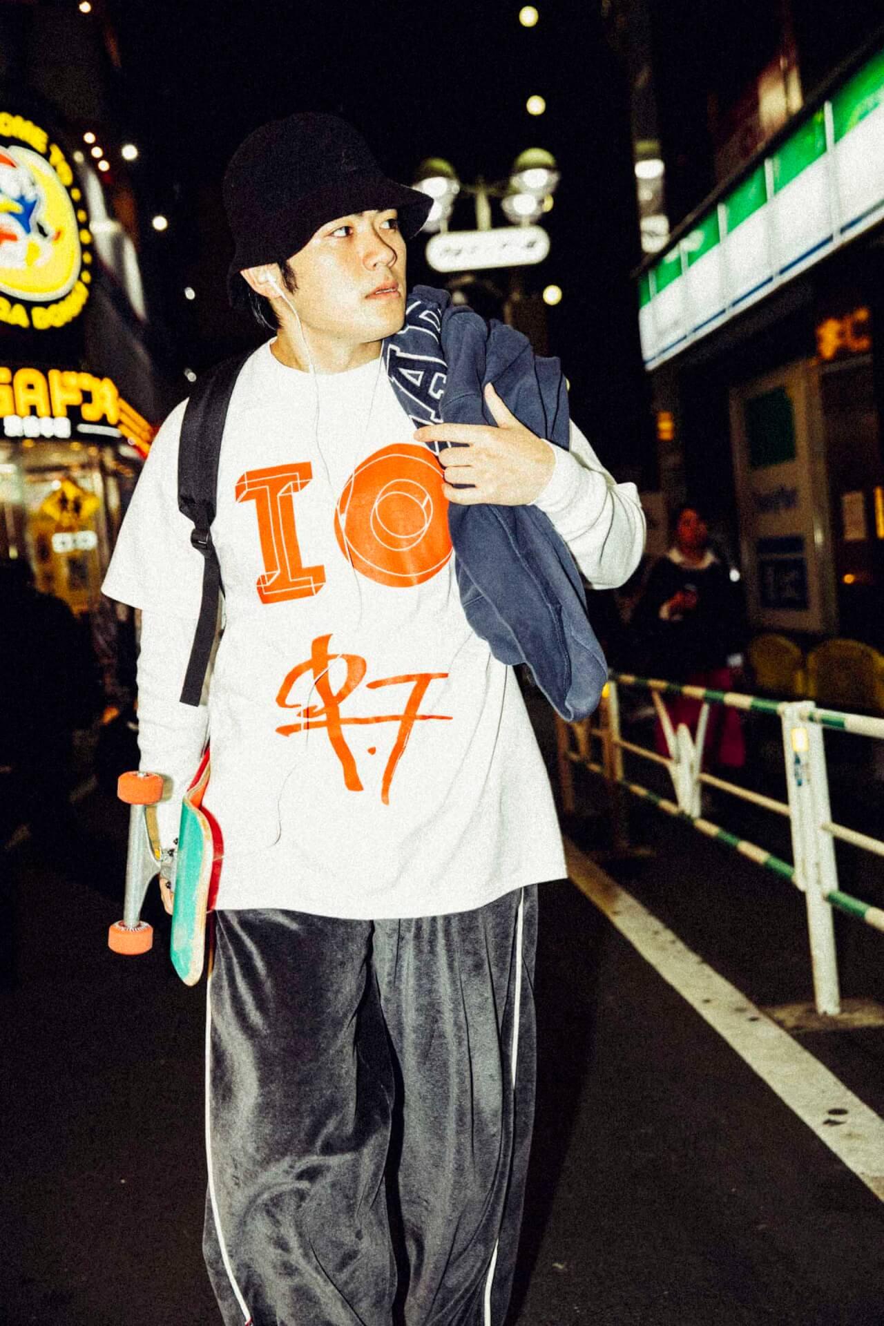 高岩遼のモノローグ|『10』リリースライブに向けて ryo-takaiwa101210-26