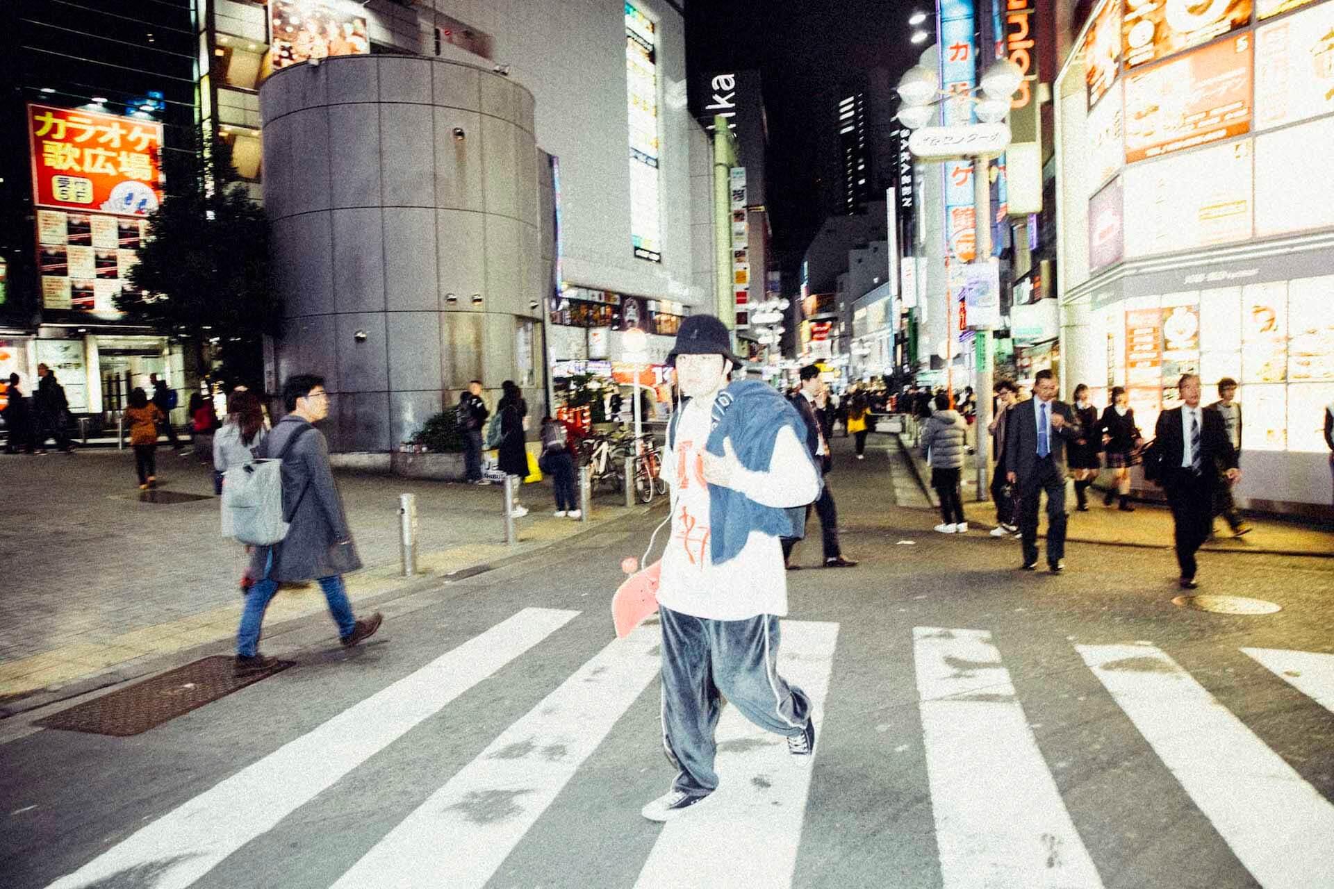 高岩遼のモノローグ|『10』リリースライブに向けて ryo-takaiwa101210-27