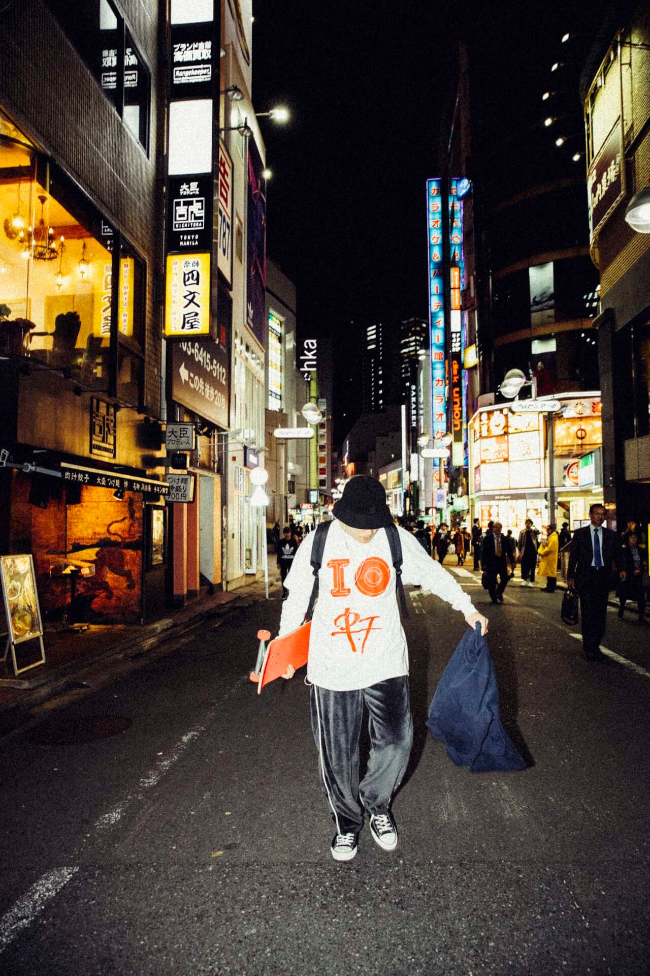 高岩遼のモノローグ|『10』リリースライブに向けて ryo-takaiwa101210-28