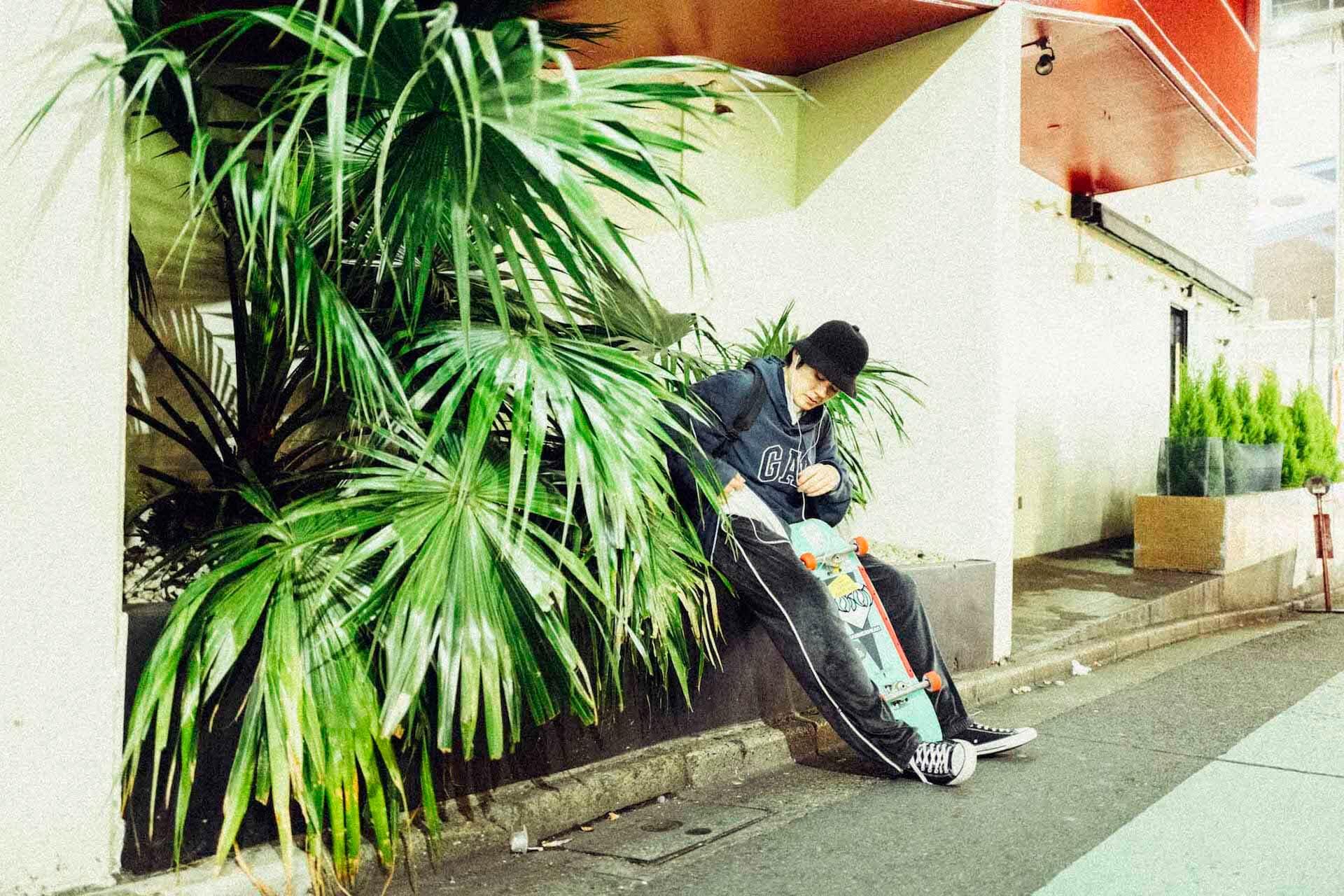 高岩遼のモノローグ|『10』リリースライブに向けて ryo-takaiwa101210-29