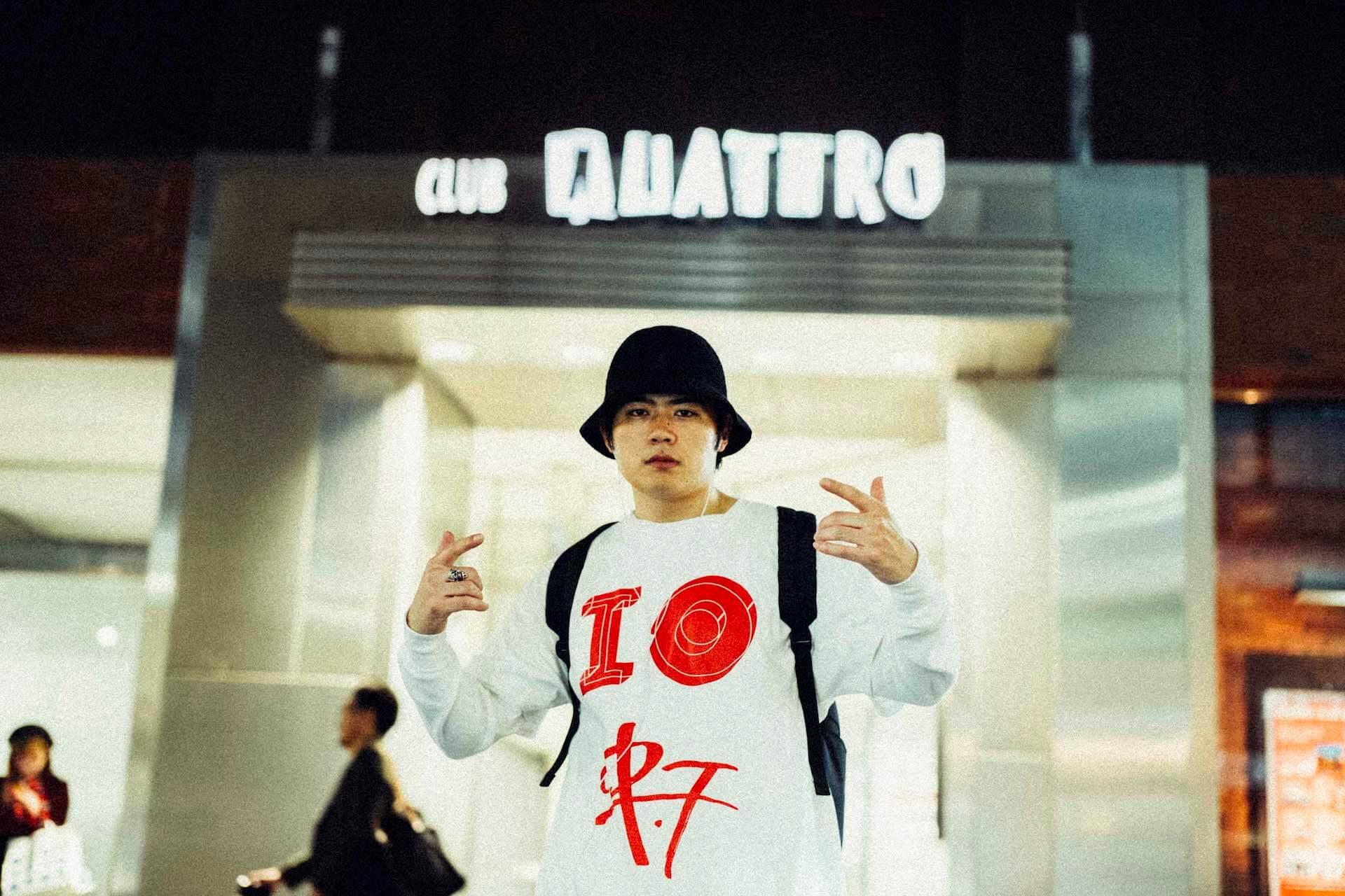 高岩遼のモノローグ|『10』リリースライブに向けて ryo-takaiwa101210-30