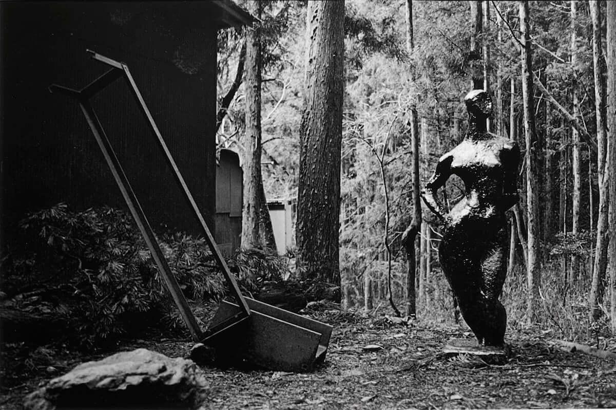 長島大三朗 初インタビュー 写真を撮る制作過程で自分を発見する「孤独における特異点」とは? art-culture181210-daizaburo-2-1200x798