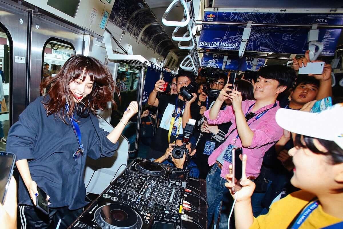 『Red Bull Music Festival Tokyo 2018』初公開のライブ映像、Webスペシャルコンテンツ公開|きゃりーぱみゅぱみゅ、向井太一、RHYMESTER、サバプロ music181212_redbull-music-festival_03-1200x801