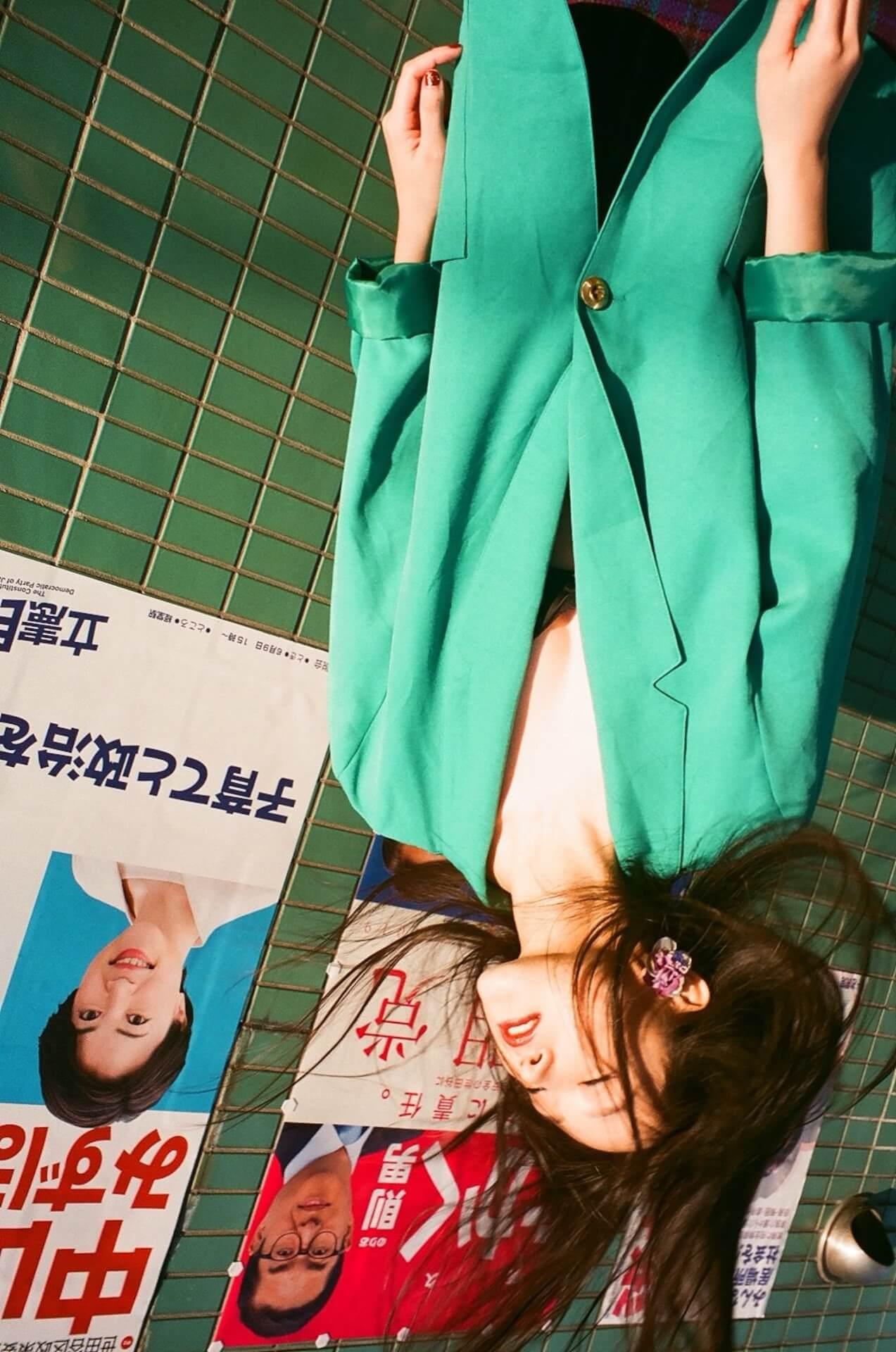 どうも東京の人にはなれなかったらしい|run rarara181215-run-3
