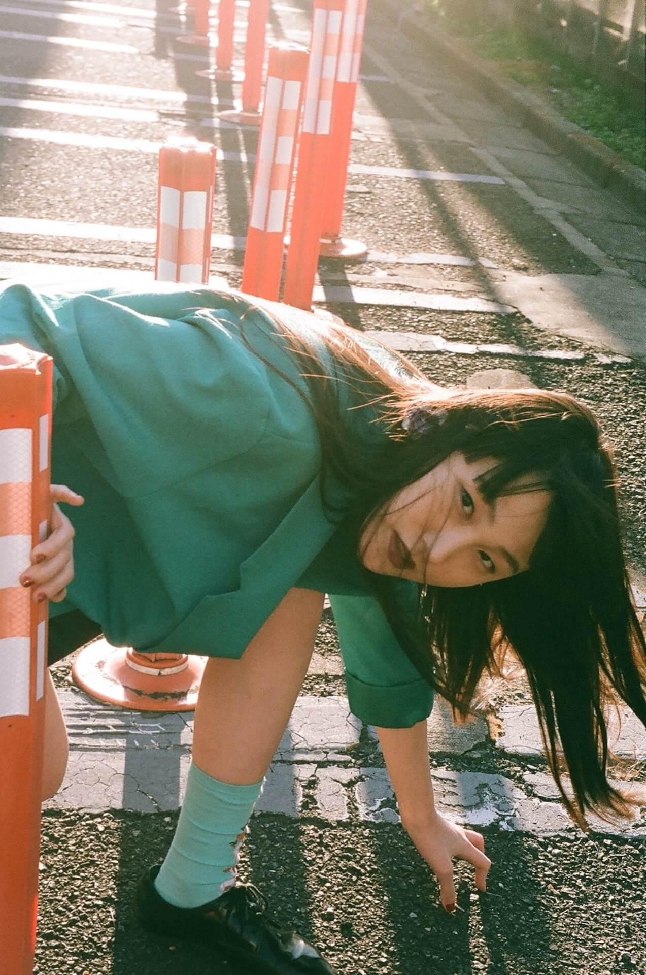 どうも東京の人にはなれなかったらしい|run rarara181215-run-4