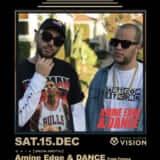 CONDUCTOR feat. Amine Edge & DANCE
