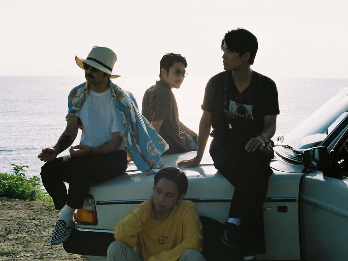 Yogee New Waves「CAN YOU FEEL IT TOUR」最終公演の三宅正一によるライブレポートが到着 music181216-yogeenewwaves-1200x900