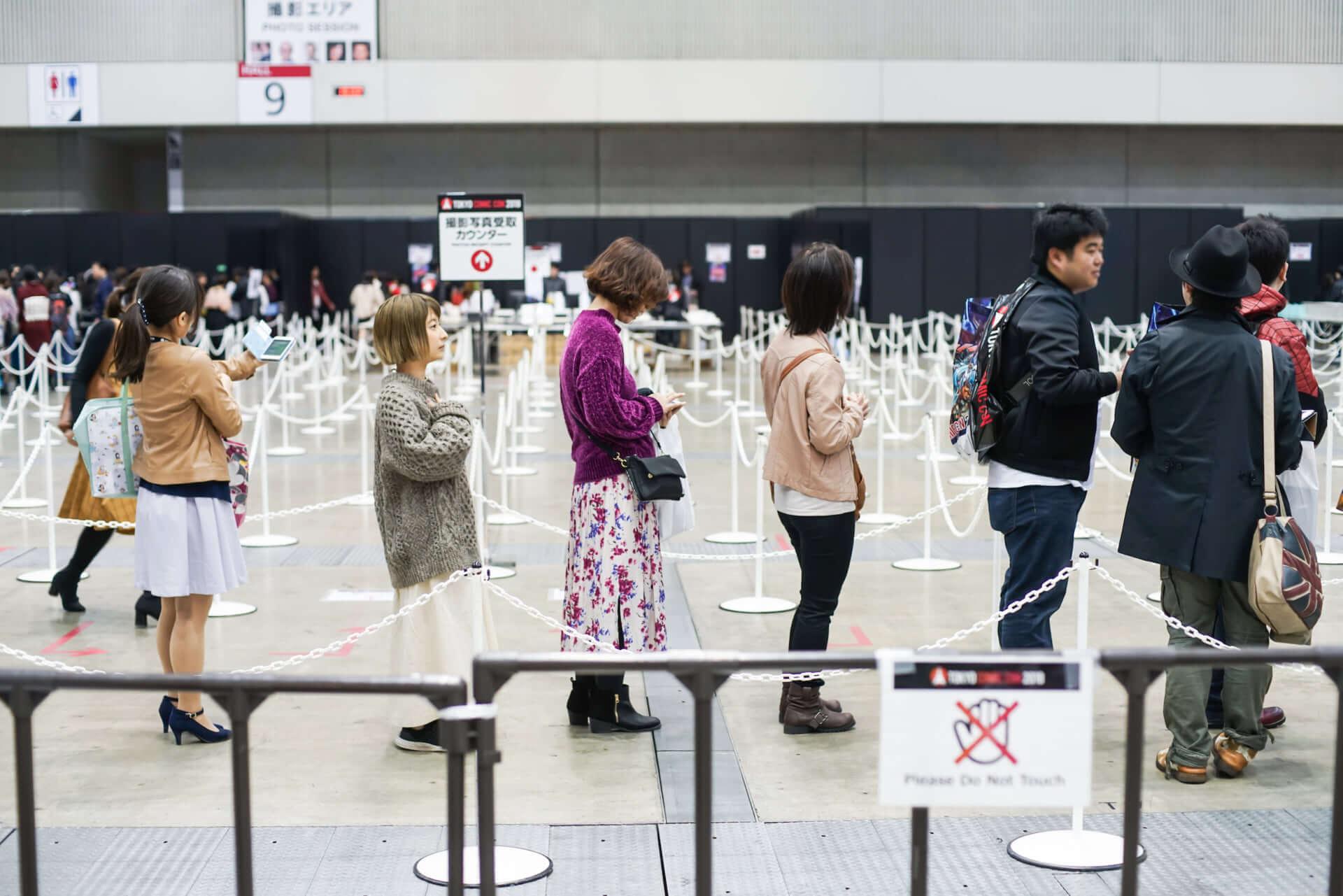 """東京コミコン2018レポート MARVEL人気の""""熱""""を感じにコミコンに行ってみた! art-culture1812-tokyocomiccon-28-1920x1281"""