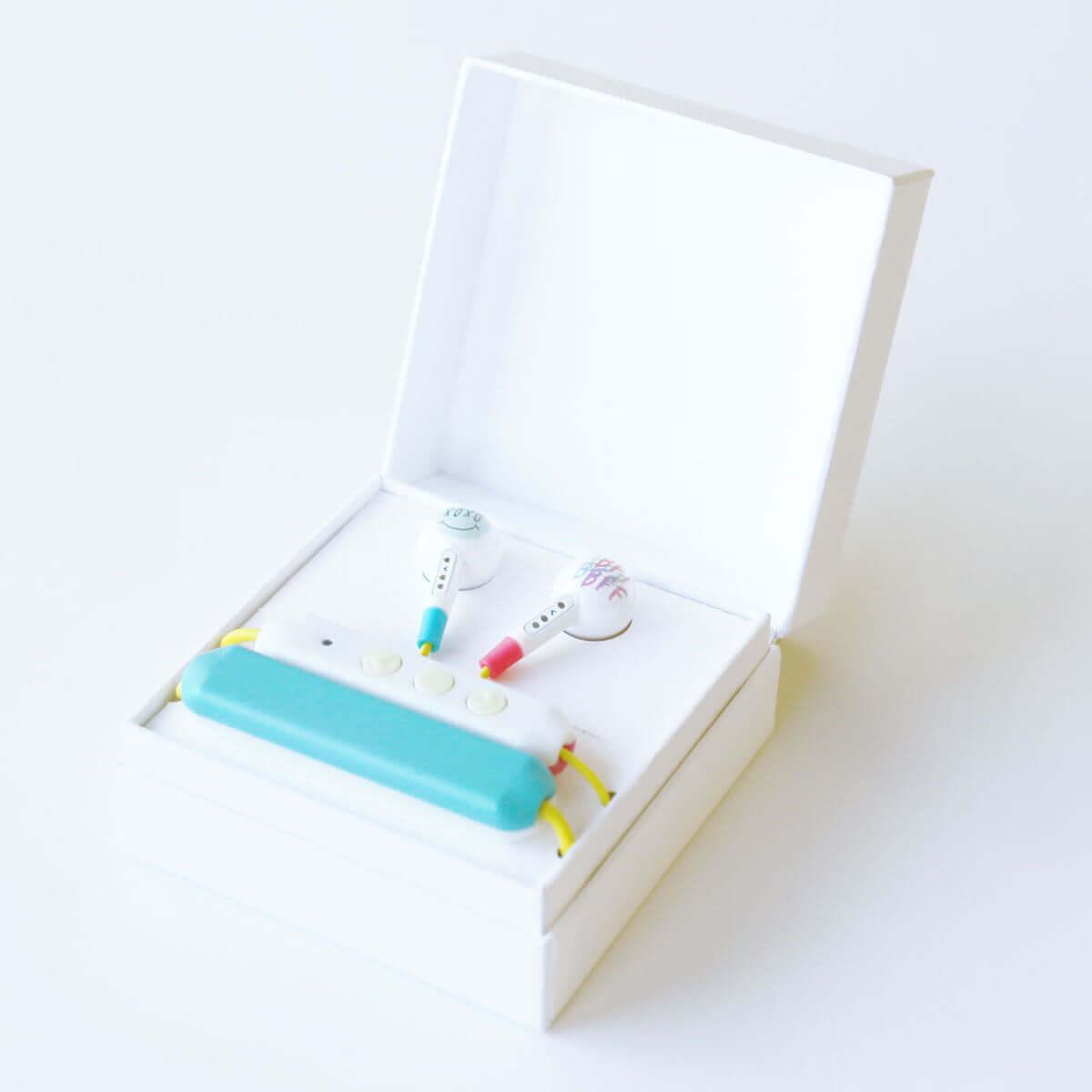 クリスマスプレゼントにおすすめ!カスタムできるワイヤレスイヤフォン「KOTORI 101++」が登場 kotori_05-1200x1200