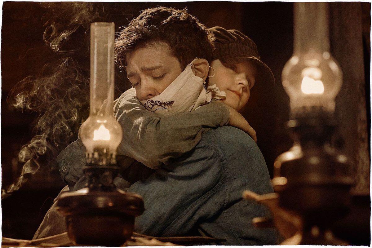 映画「天国でまた会おう」魔術のような映像と先の読めない展開。日本予告編が到着 tengokudemataaou_03