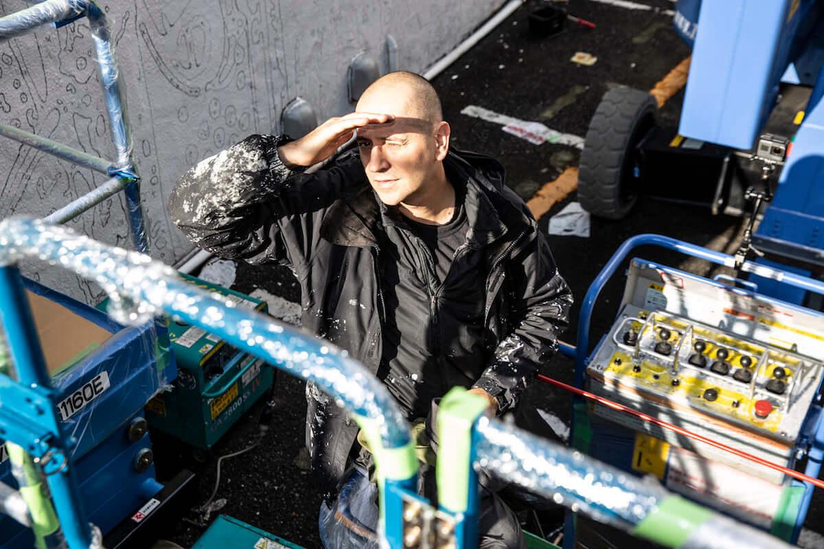 NOISEMAKER×WK Interactインタビュー 最新作『RARA』で実現したコラボとサウンドとアートワークで示すオリジナリティ noisemaker_01-1200x800
