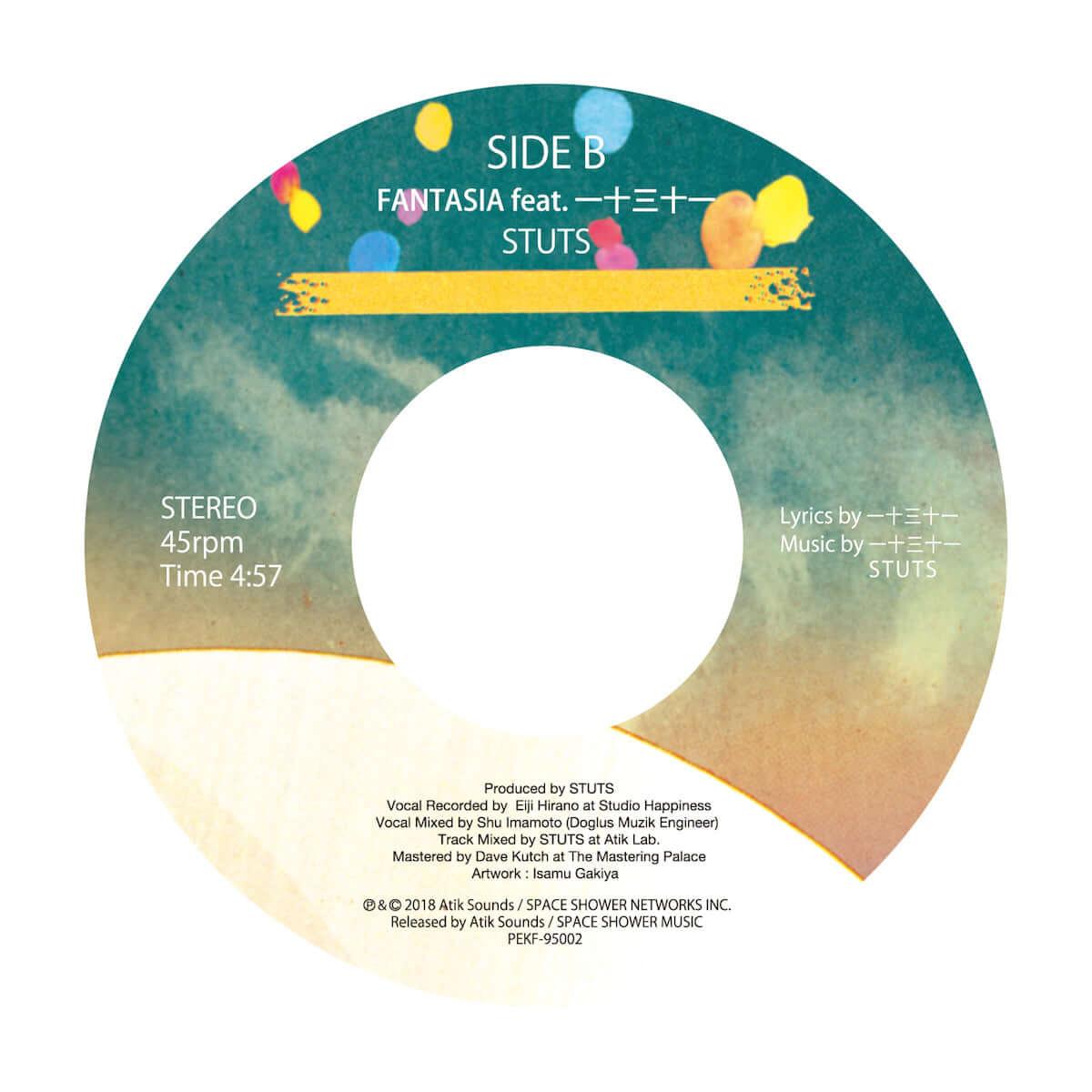 2018年ベストソングの一つ。STUTSが、JJJを客演に迎えた最新MV「Changes」を公開|監督はBanri Kobayashi(Diaspora skateboards) music181220-stutsbeats-jjj-2-1200x1200