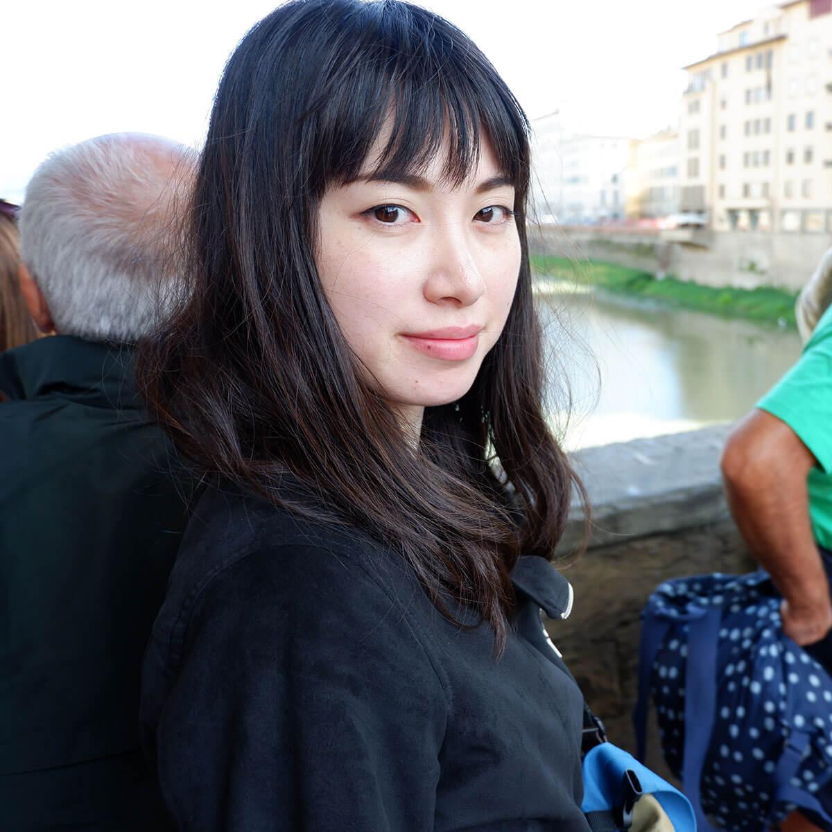 ヤーマネ(Yuka Yamane)