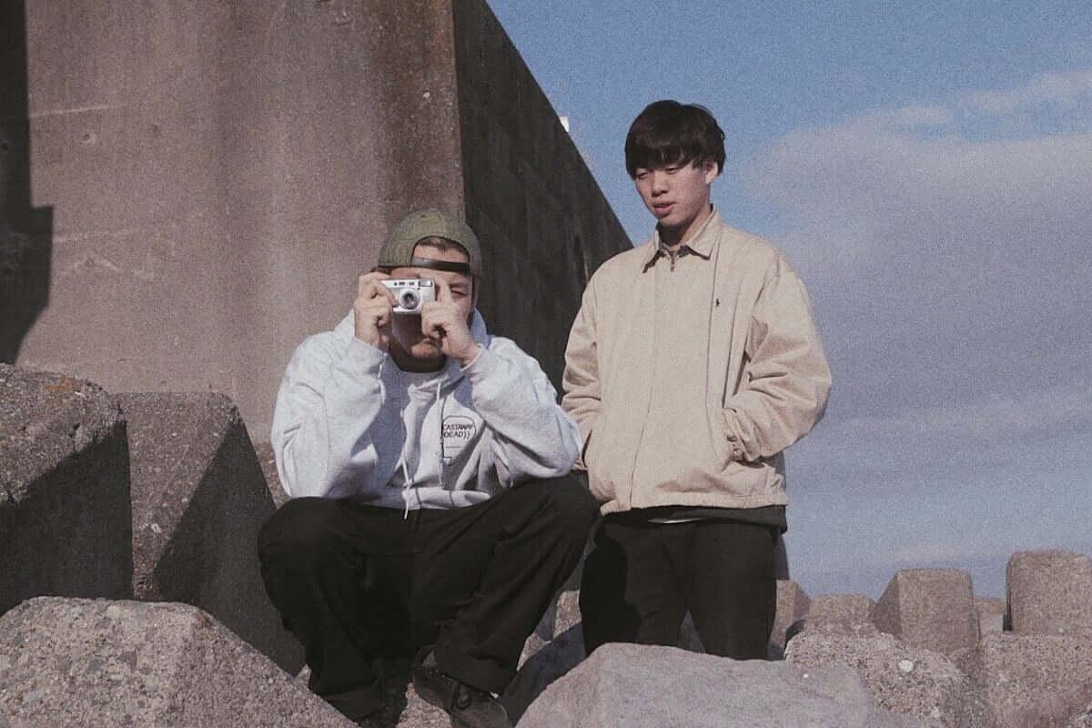 インディエモバンドのユースフルホープ「Bearwear」とレシピ動画がまさかのコラボ video1812-bearwear-ftsumami-1-1200x800