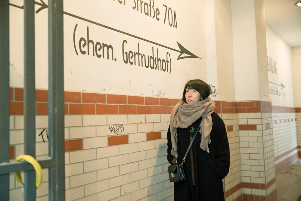 タンジェリン・ドリーム、ソロ、作曲と多彩な顔を持つ世界的ヴァイオリニスト山根星子インタビュー 『ベルリンで生きる女性たち』 Part.5 DSC6243_2