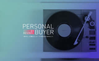 PERSONAL BUYER