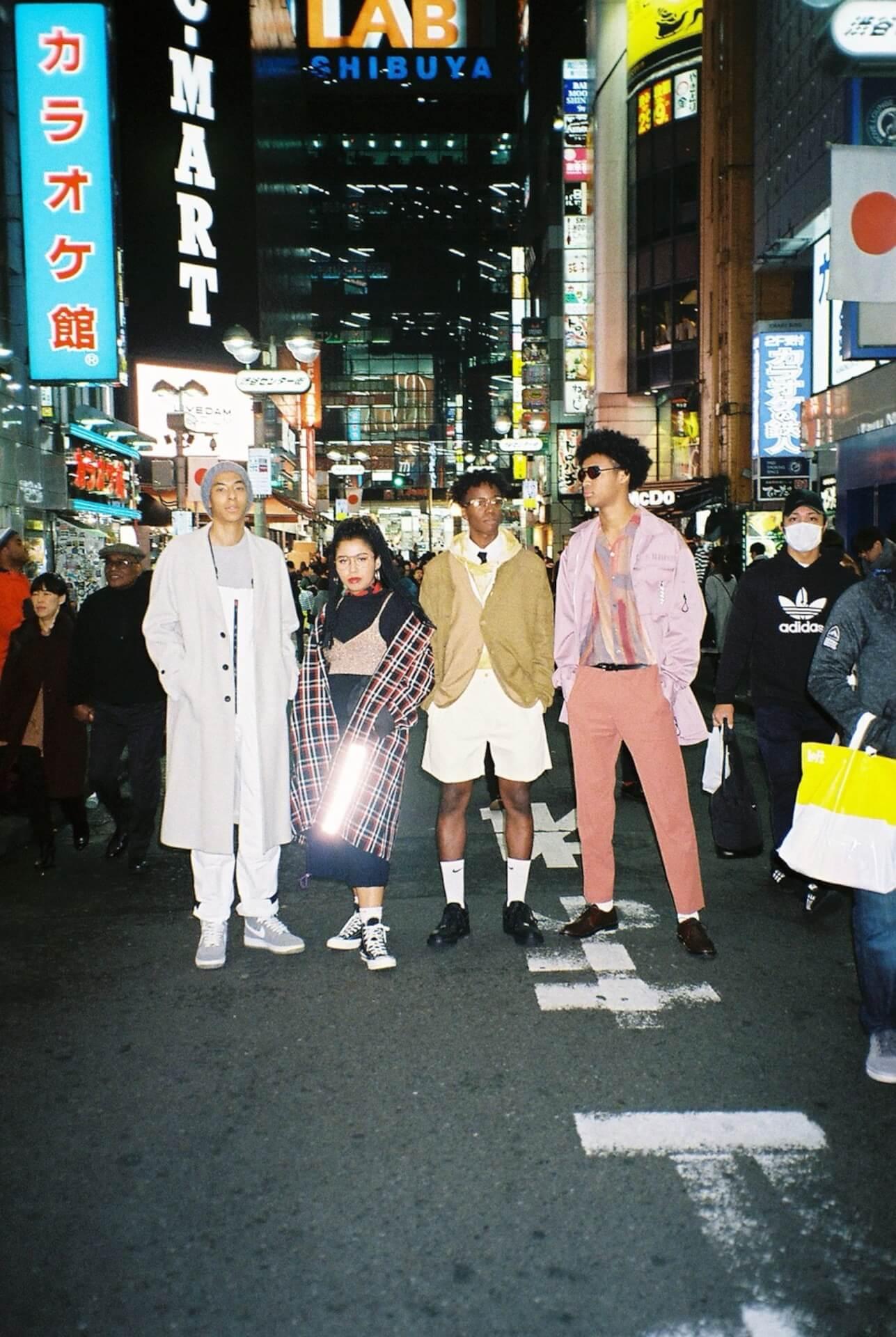 どうも東京の人にはなれなかったらしい|forever21 column181227-rarara-4