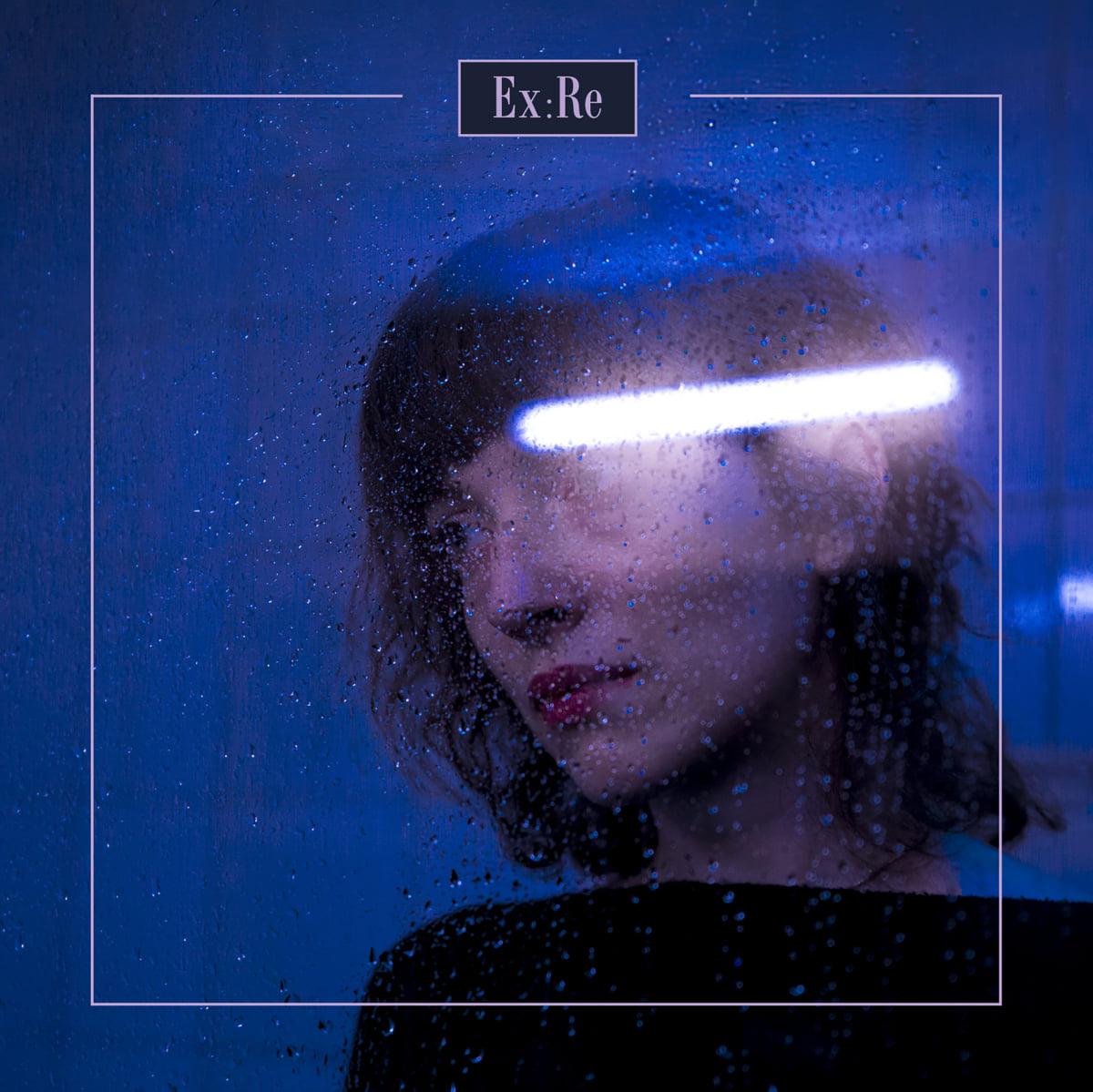 Daughterのエレナ・トンラのソロ・プロジェクトEX:REが、デビュー・アルバム国内盤CD発売 music181228-exre-02-1200x1199