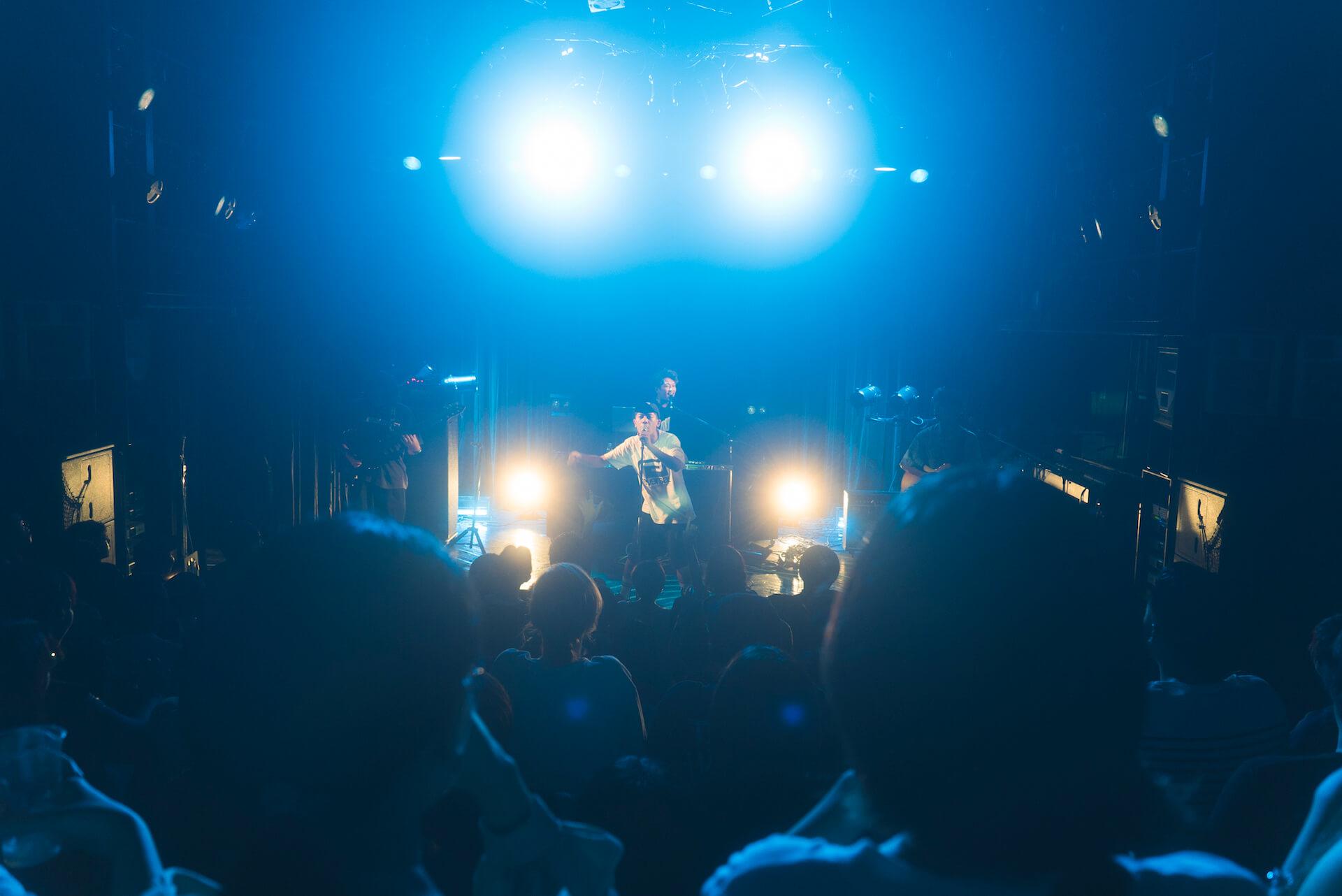 【フォトレポート】TOKYO HEALTH CLUB Presents NINGENDOG ningendog-14