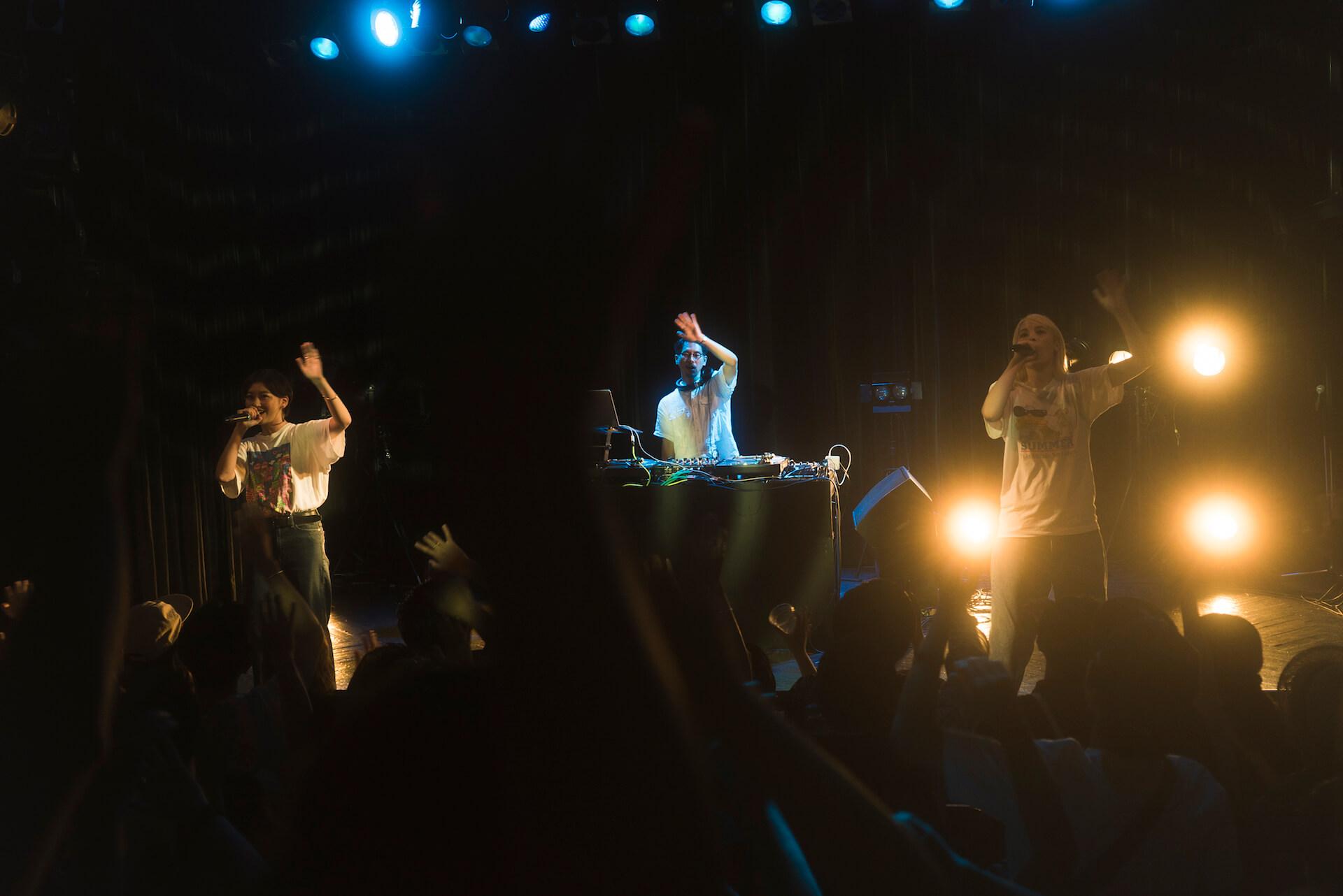 【フォトレポート】TOKYO HEALTH CLUB Presents NINGENDOG ningendog-33