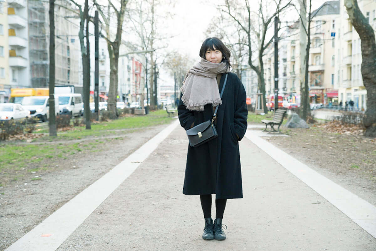 タンジェリン・ドリーム、ソロ、作曲と多彩な顔を持つ世界的ヴァイオリニスト山根星子インタビュー 『ベルリンで生きる女性たち』 Part.5 DSC6366-1200x802