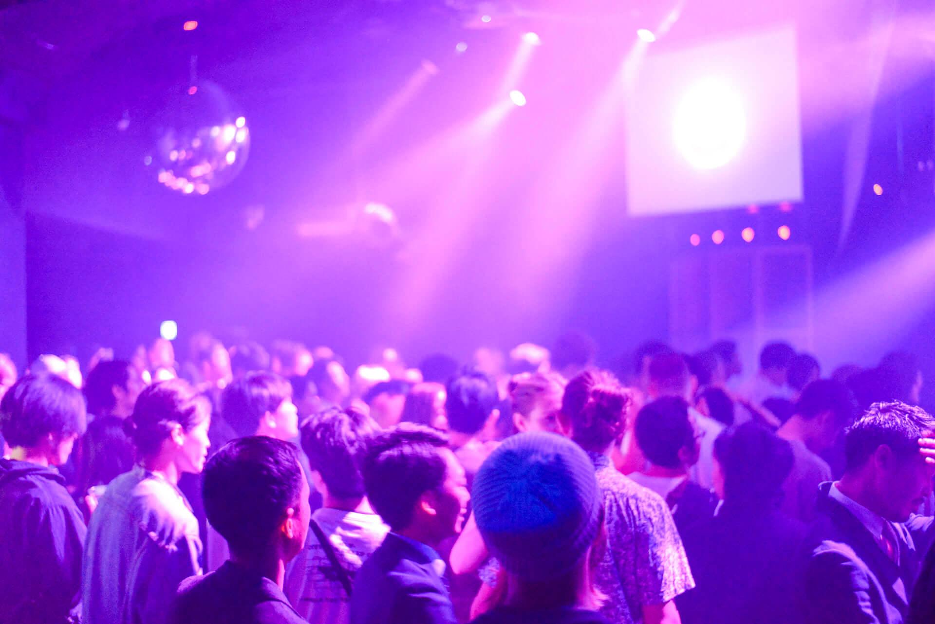 フォトレポ|注目のパリ発レーベル「Roche Musique」×国内人気パーティー「MODERN DISCO」 music181129-modern-disco-1920x1282