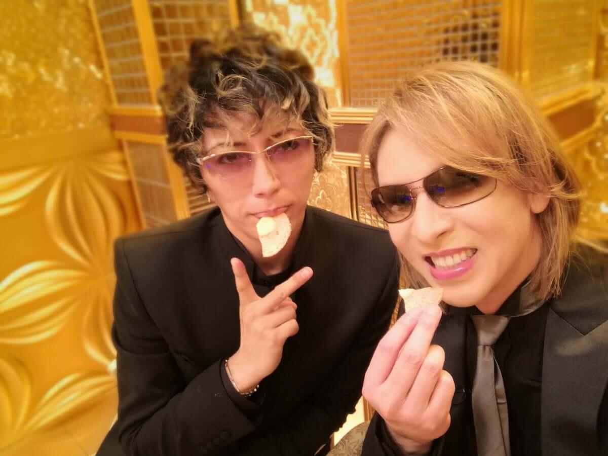 正月の「芸能人格付けチェック」放送中にYOSHIKIのHPがダウン、「紅白」に続きトレンドを席巻する art-culture190103-yoshiki-4-1200x900