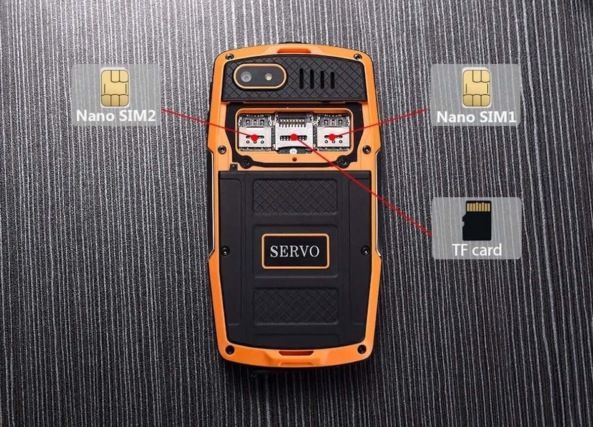 2.45インチ画面?!極小スマホ「SERVO X7 Plus」国内販売開始 sumaho_01-1200x865