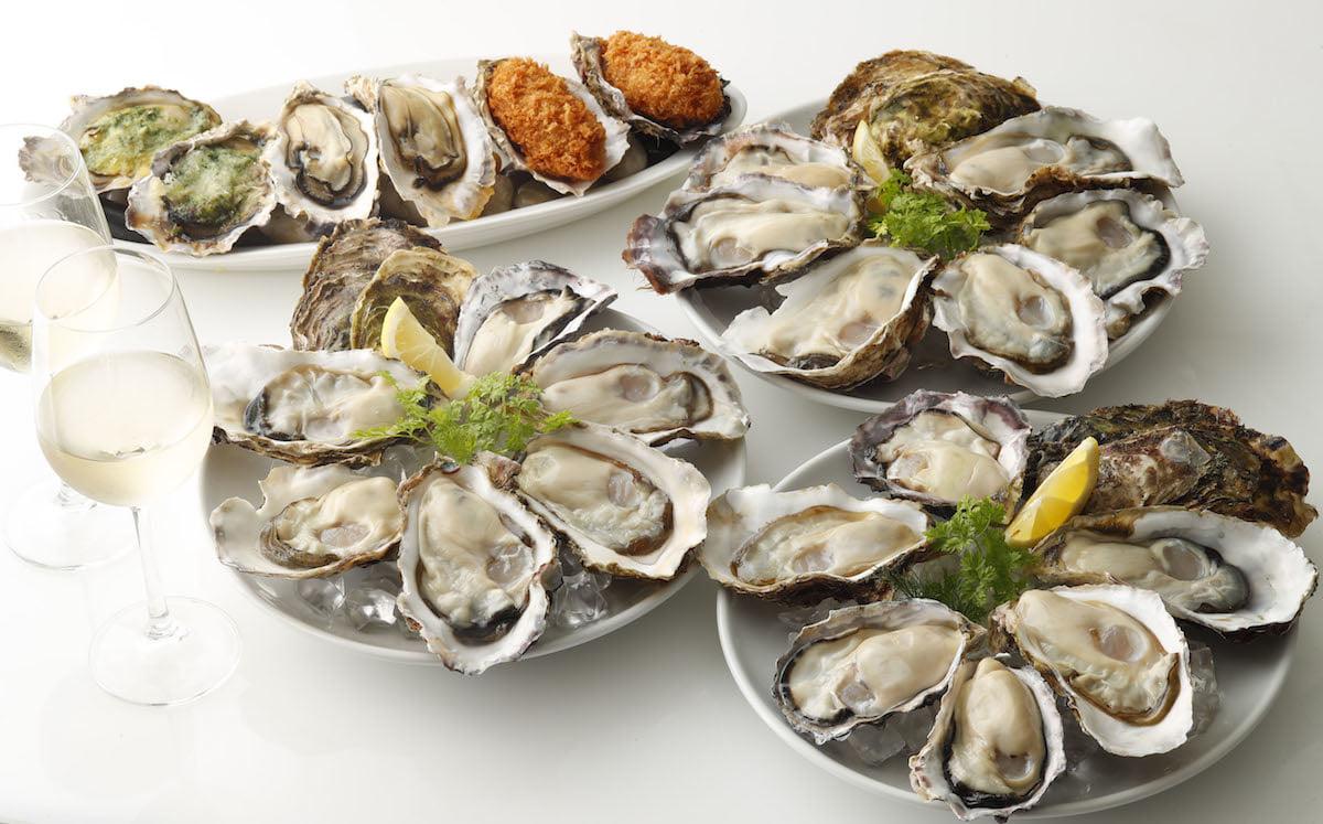 2019年最初の牡蠣食べ放題!飲み疲れの肝臓には牡蠣を! gourmet190105-oysterbar-1-1200x747