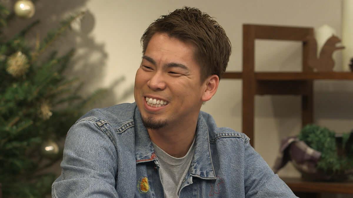 『テラスハウス』にメジャーリーガー前田健太が登場。好きなメンバーはギルティ侍 art-culture190109-terracehouse-4-1200x675