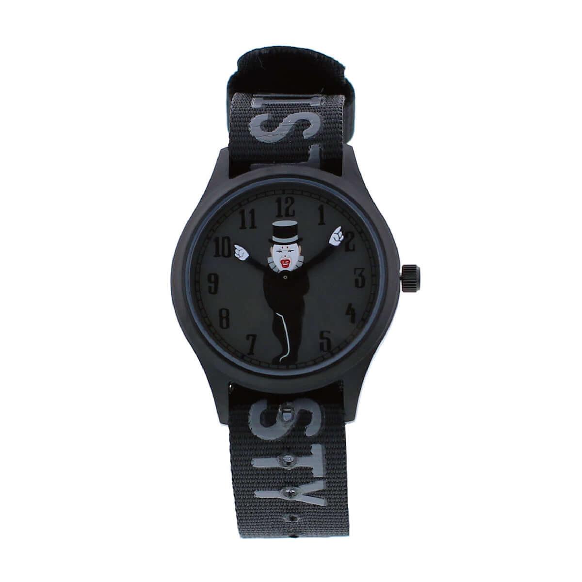 腕時計「TiCTAC」と野生爆弾くっきーのコラボ「ミスティ」と「バランスおじさん」の2種が限定発売 art-culture190109-tic-tac-4-1200x1200