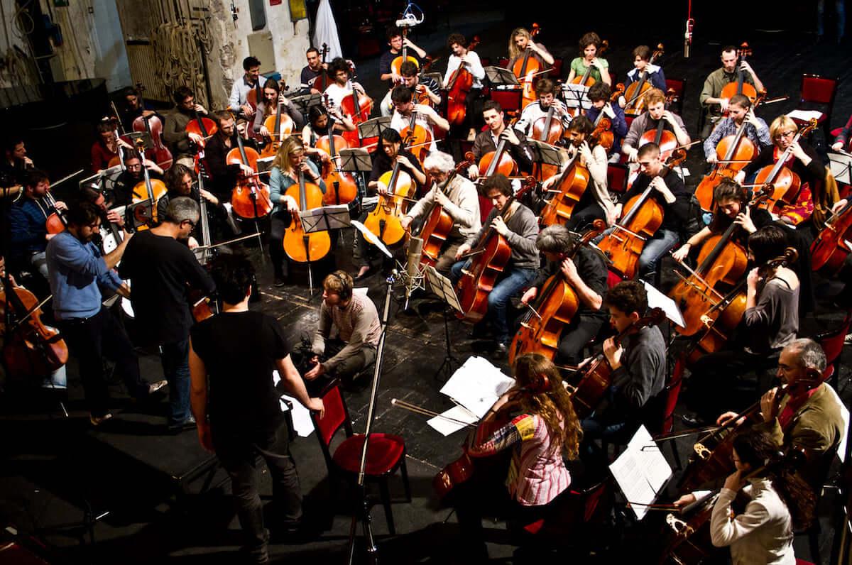 100本のチェロによる壮大なプロジェクト『100チェロ』日本上陸&参加チェリスト募集 music190110-100cello-031-1200x796