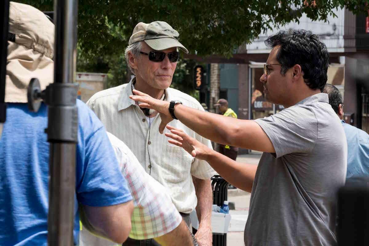 アントマンの相棒マイケル・ペーニャが映画『運び屋』に出演。次はブラッドリー・クーパーの相棒に film190113-themule-02-1200x800