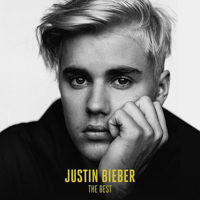 ジャスティン・ビーバー、デビュー10周年記念。ベスト盤アルバム発売 music190111_justinbieber_01