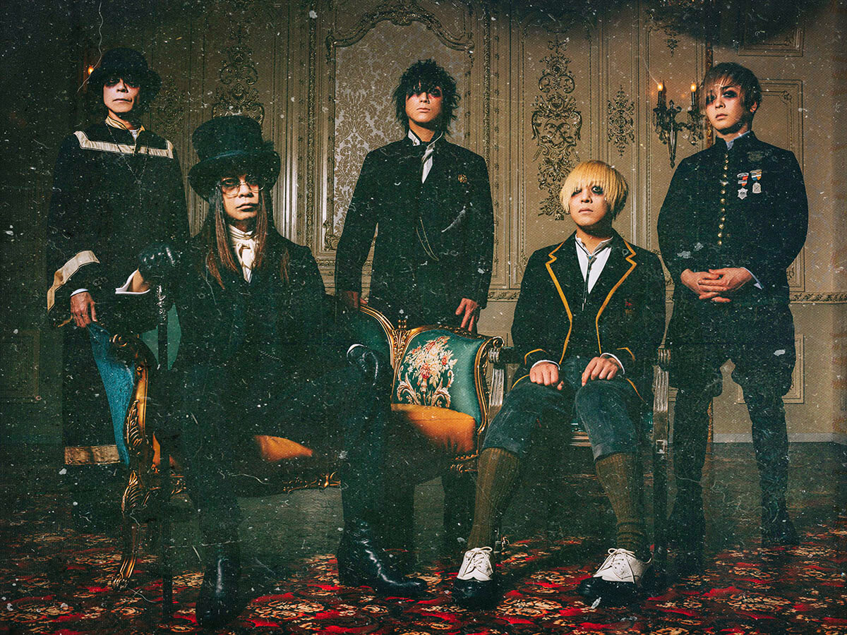 「CONNECT歌舞伎町」開催決定!第一弾アーティストに石野卓球やLOSTAGE、MUCC など発表 conect_01