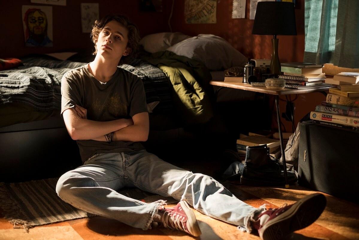 ティモシー・シャラメの美しさが溢れる映画「Beautiful Boy」場面写真が解禁 movie190116_beautifulboy_05