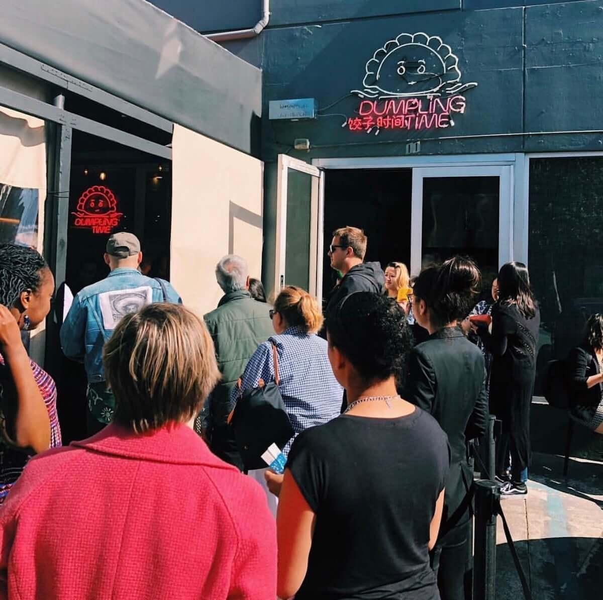 サンフランシスコ発の点心レストラン「ダンプリングタイム 餃子時間」が日本初上陸 sub9-1200x1194