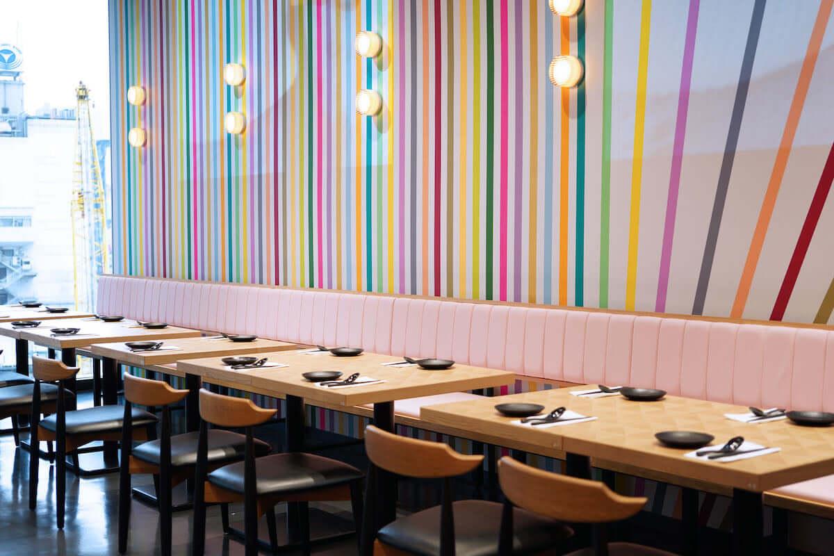 サンフランシスコ発の点心レストラン「ダンプリングタイム 餃子時間」が日本初上陸 sub4-1200x800