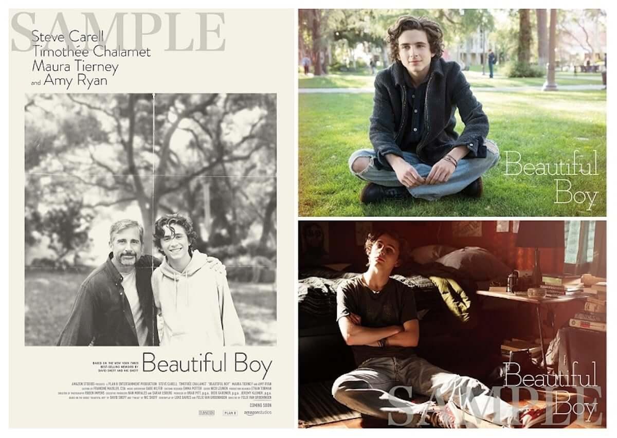 ティモシー・シャラメの美しさが溢れる映画「Beautiful Boy」場面写真が解禁 re_Fi190116_beautifulboy1-1200x852
