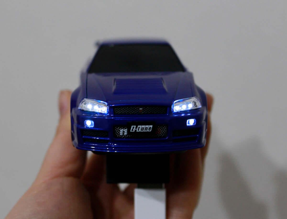 車好きにはたまらない日産のモバイルバッテリーが登場 technology190116-camshop-6-1200x916
