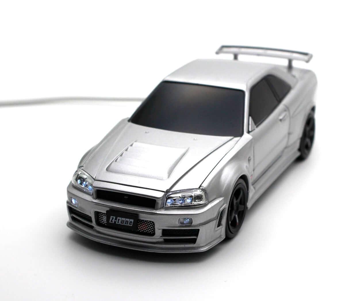 車好きにはたまらない日産のモバイルバッテリーが登場 technology190116-camshop-8-1200x1049