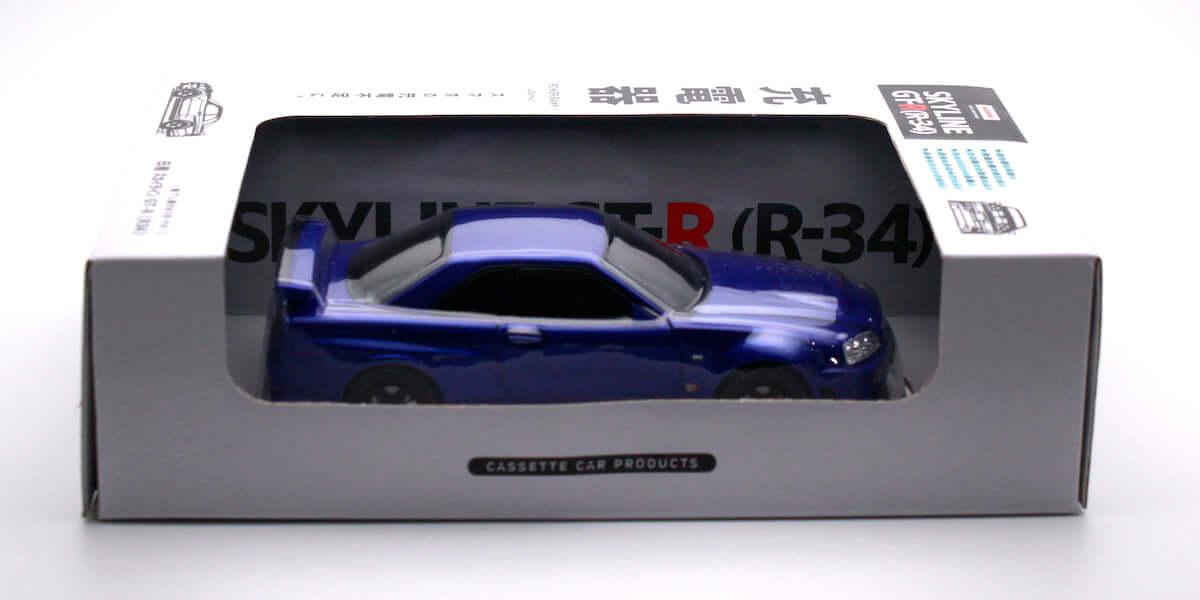 車好きにはたまらない日産のモバイルバッテリーが登場 technology190116-camshop-10-1200x600