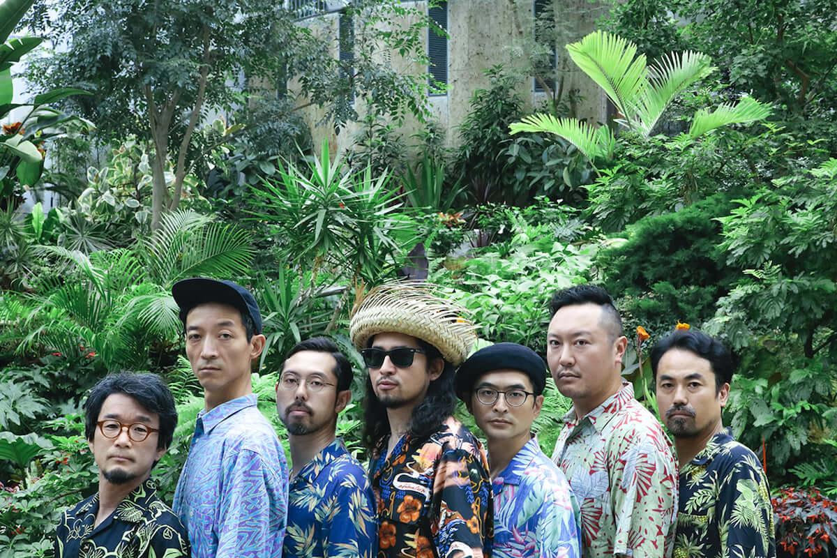 近郊ゆるフェス<SLOW DAYS>が大阪に。シャムキャッツにUA、D.A.N.、CHAI、中村佳穂BANDも music190117-slowdays-7-1200x800