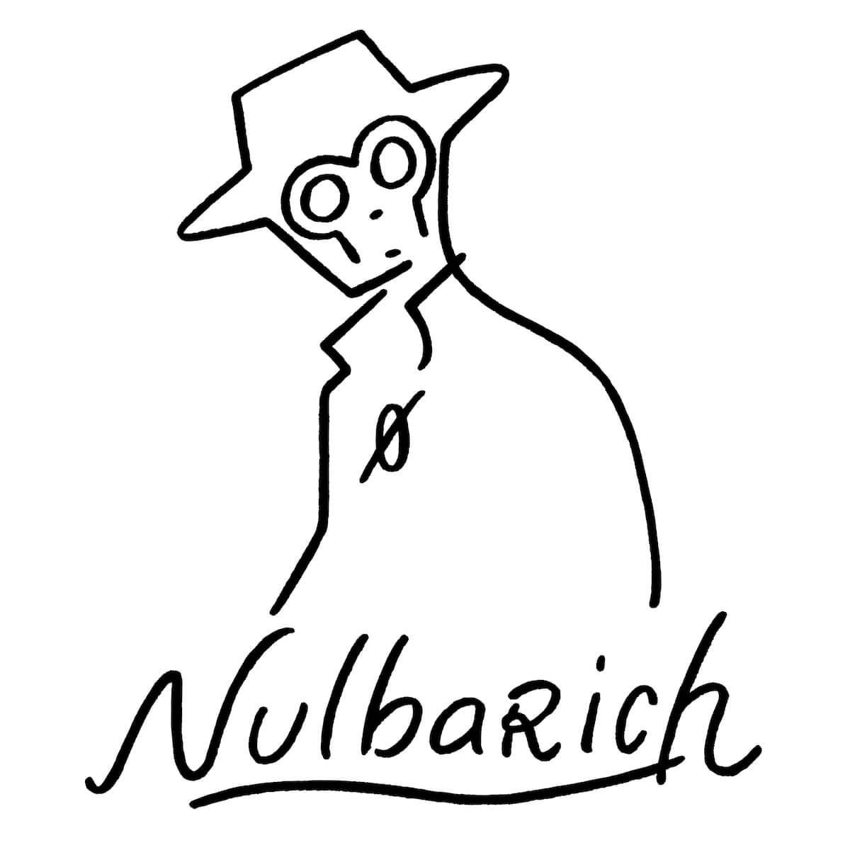 Nulbarich、テレビ東京「デザイナー 渋井直人の休日」エンディングテーマ曲のMV公開 video19018-nulbarich-3-1200x1200