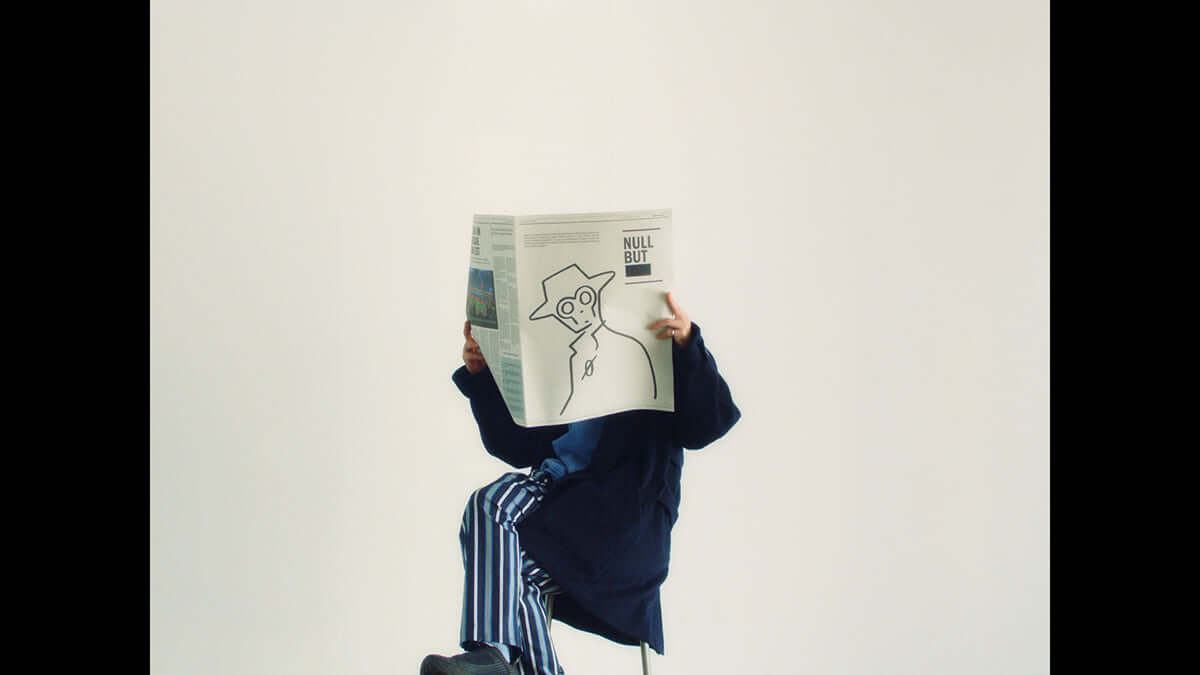 Nulbarich、テレビ東京「デザイナー 渋井直人の休日」エンディングテーマ曲のMV公開 video19018-nulbarich-5-1200x675