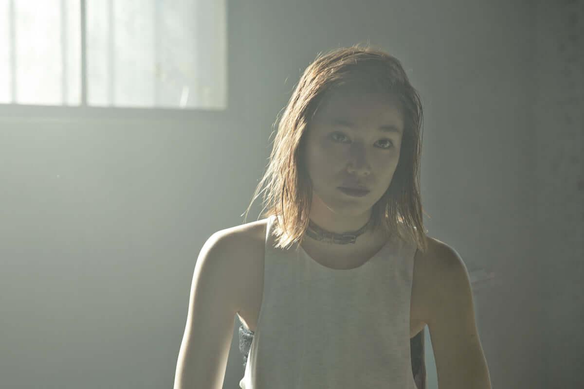 "SALU、新曲""LIGHTS""が映画「LAPSE」の主題歌に。予告編も公開 3-1200x800"